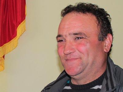 Vasile COT PSD