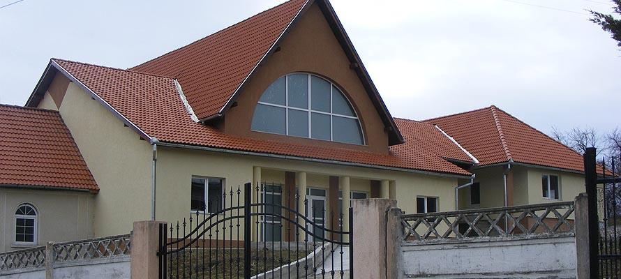 Oarta de Sus-Biserica Baptista