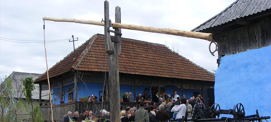 Oarta de Sus-Muzeul Satului
