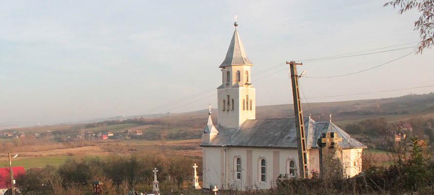 Ortata - Biserica ortodoxa