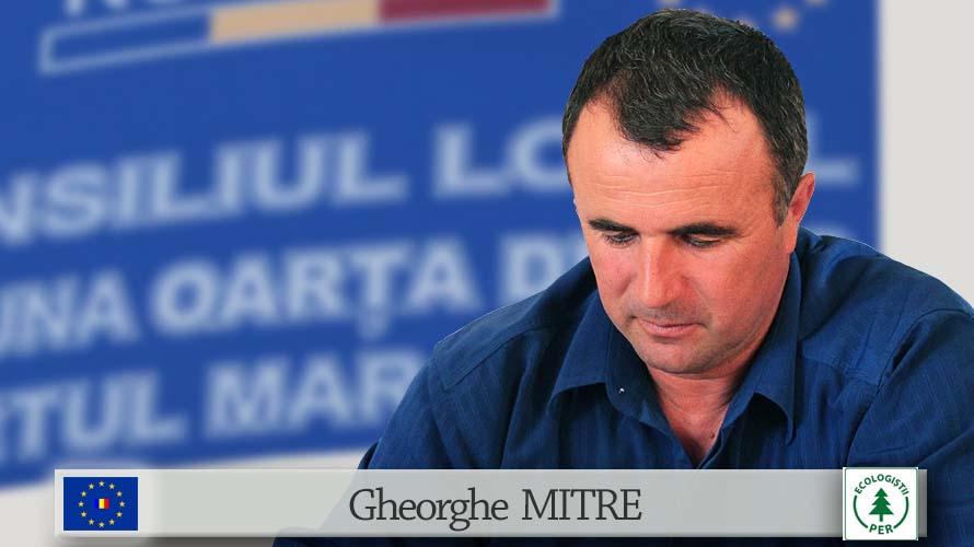 MITRE Gheorghe per1