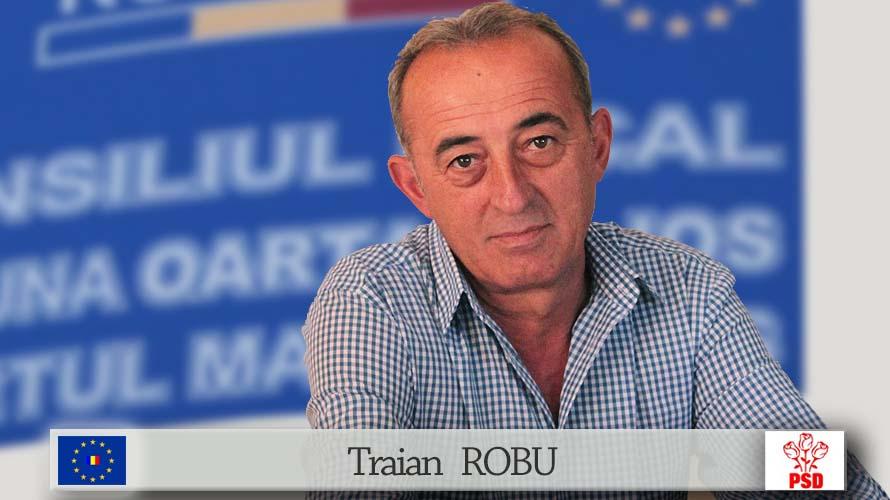 ROB Traian PSD1