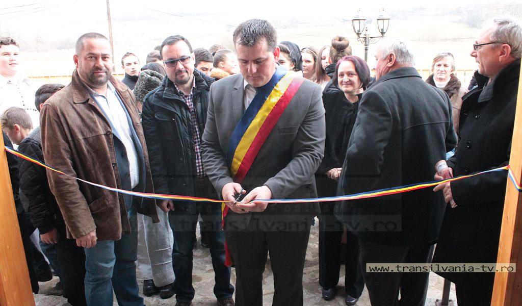 Oarta de Jos-Inaugurare Centru Info-3